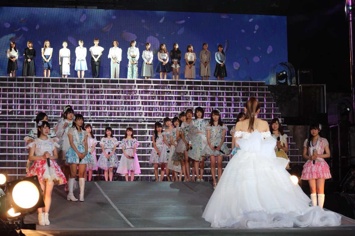 takahashi minami graduation concert たかみな卒業コンサート