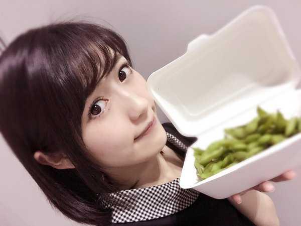 mayuyu soybeans